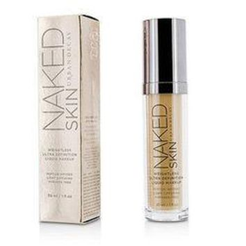 Naked Skin Weightless Ultra Definition Liquid Makeup - #1.0 30ml/1oz