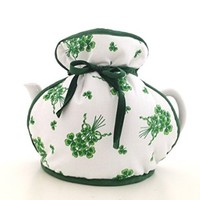 Ulster Weavers Shamrock Bunch Muff Tea Cosy