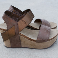 Perfect Platform Wedge