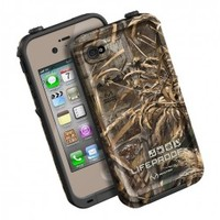 iPhone 4/4s Case - Limited Edition RealTree