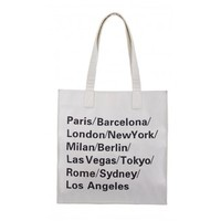 City Canvas Tote