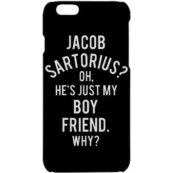 Jacob Sartorius Is My Boyfriend: Girly Growl