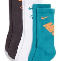 Nike Performance Socks (3-Pack)