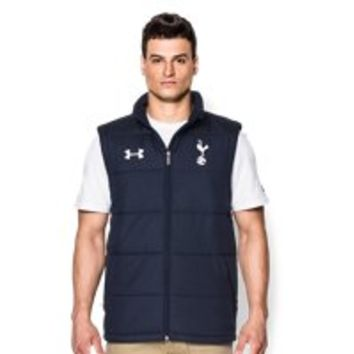 Under Armour Men's Tottenham Hotspur UA Storm Puffer Vest