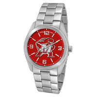 Maryland Terps NCAA Men's Elite Series Watch