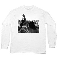 Freedom -- Unisex Long-Sleeve