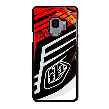 TLD TROY LEE DESIGNS Samsung Galaxy S3 S4 S5 S6 S7 Edge S8 S9 Plus, Note 3 4 5 68