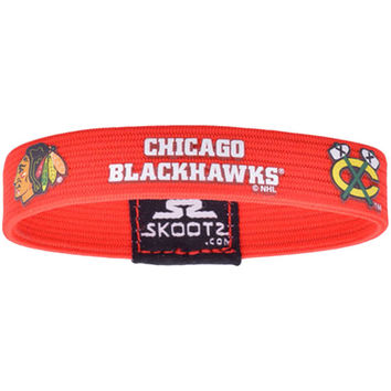 Chicago Blackhawks Skootz Bracelet