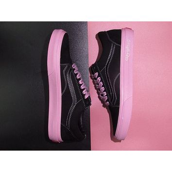 Best Deal Online Anti Social Social Club ASSC X Vans X DSM Old Skool Low Top Women Sne