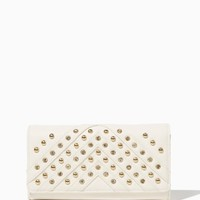 City Stud Wallet | Fashion Handbags & Wallets | charming charlie