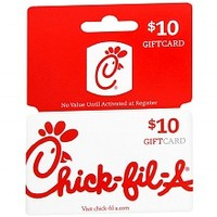 Fast Card Chick-fil-A Gift Card | Walgreens