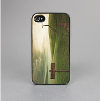 The Redemption Hill Skin-Sert for the Apple iPhone 4-4s Skin-Sert Case