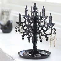 Pierce Chandelier Accessory Stand