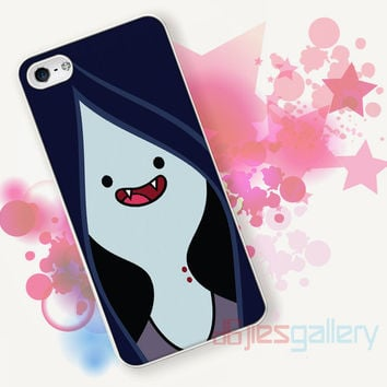 Adventure time Marceline for iPhone 4/4S, iPhone 5/5S, iPhone 5C, iPhone 6 Case - Samsung S3, Samsung S4, Samsung S5 Case