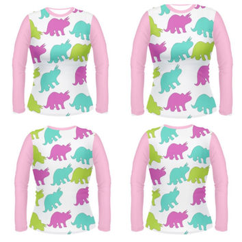 DINO long sleeve shirt