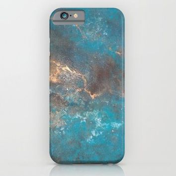 Modern Abstract iPhone & iPod Case by MIKART