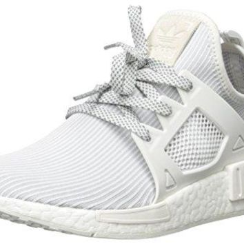 NMD XR1 PK W 'TRIPLE WHITE' - BB3684  womens adidas nmd