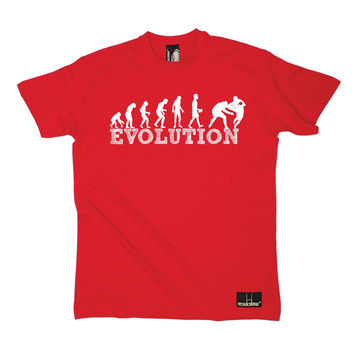 Up And Under Men's Evolution Rugby T-Shirt