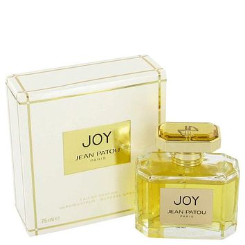 JOY by Jean Patou Eau De Parfum Purse Spray .33 oz