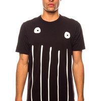G-Star Drop 1 Occotis Long Black T-Shirt