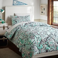 Regan Paisley Essential Value Bedding Set