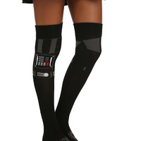 Star Wars Darth Vader Over-The-Knee Socks