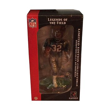 Antoine Smith Bobblehead Legends of the Field