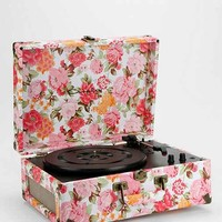 Crosley X UO AV Room Portable USB Vinyl Record Player- Pink One