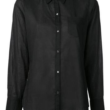Nili Lotan button up shirt