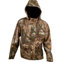 ScentBlocker Waterproof Hunting Jacket