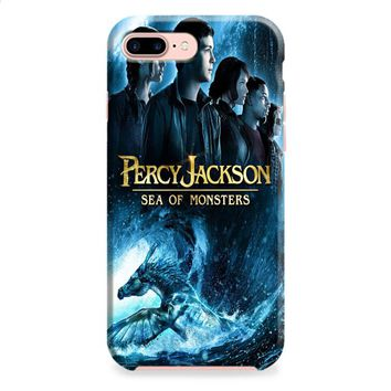 Percy Jackson (movie poster) iPhone 8 | iPhone 8 Plus Case