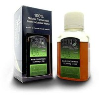 CBD Drip-Bulk Concentrate-12,500+mg