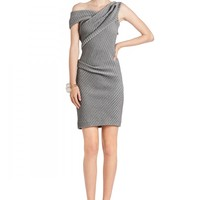 Recoil Cocktail Dress - Dresses - Shop