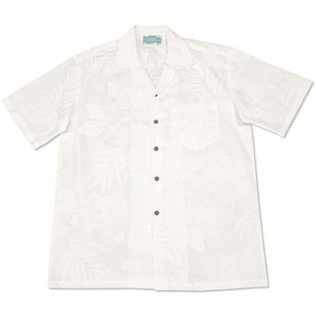 lanikai hawaiian cotton shirt