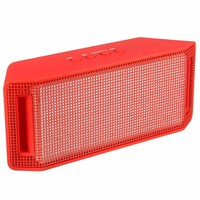 ELEGIANT Mini LED Bluetooth Speaker Wireless BASS Portable For iPhone Samsung Tablet PC