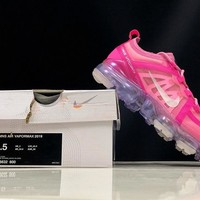 Nike Air VaporMax 2019 Run Utility AR6632-600