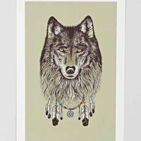 Rachel Caldwell Windcatcher Art Print- Multi One