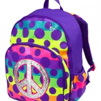Rainbow Dot Backpack | Girls Backpacks & School Supplies Accessories | Shop Justice