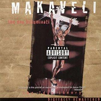 2Pac - The Don Killuminati: The 7 Day Theory                                                                                                                                                                    Explicit Lyrics
