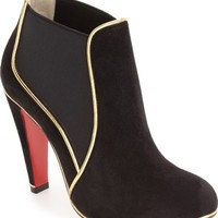 Christian Louboutin 'Loulou' Bootie | Nordstrom