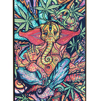 The Elephant Peace iPhone 5 Case