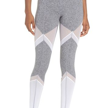 Zella Sun Salutation High Waist Leggings | Nordstrom
