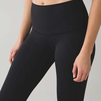 Wunder Under Pant (High-Rise) *Full-On Luxtreme