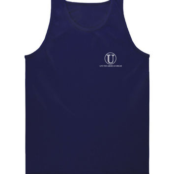 United Navy Tank Top