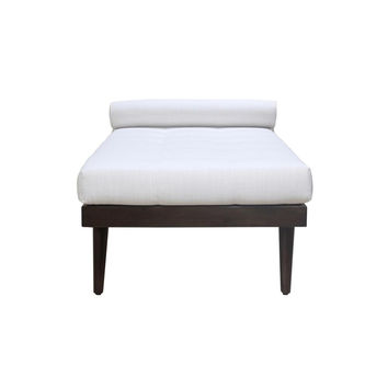 Serge Daybed Cream White