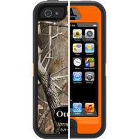 Walmart: OtterBox Defender Case for iPhone 5, Realtree Camo AP Blazed