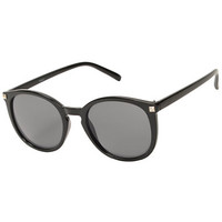 Tomcat Rounded Sunglasses