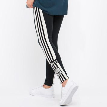 adidas leggings bunt