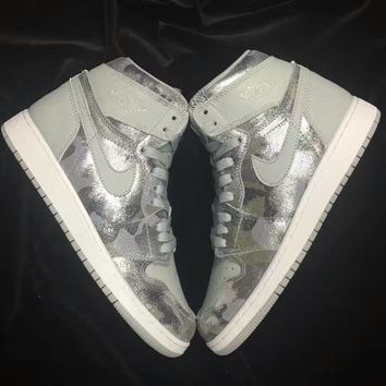 Air Jordan 1 High AJ1 ALL-Star Women's Sneaker US5.5-8