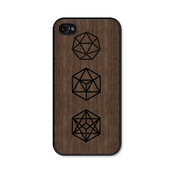 iPhone 6 Case - Sacred Geometry iPhone 5 Case - Wood iPhone 6 Case - Geometric iPhone 5c Case - Samsung Galaxy S4 Case - Wood iPhone 5 Case